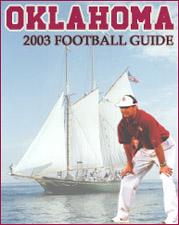 [2003 Sooner media guide]